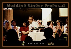 I Do I Do I Do (amsandy.... Rosey's Exposures) Tags: theweddingsinger hammerentertainment roseysexposures