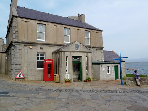Stromness Museum, Orkney