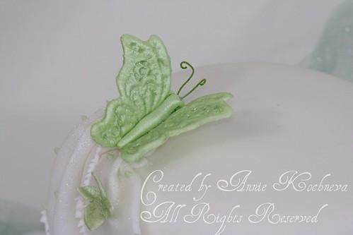 Communion cake 201103