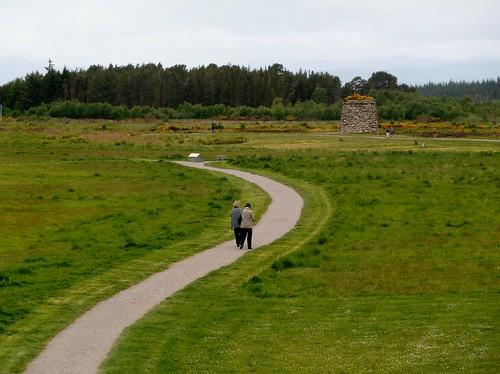 Battlefield, Culloden