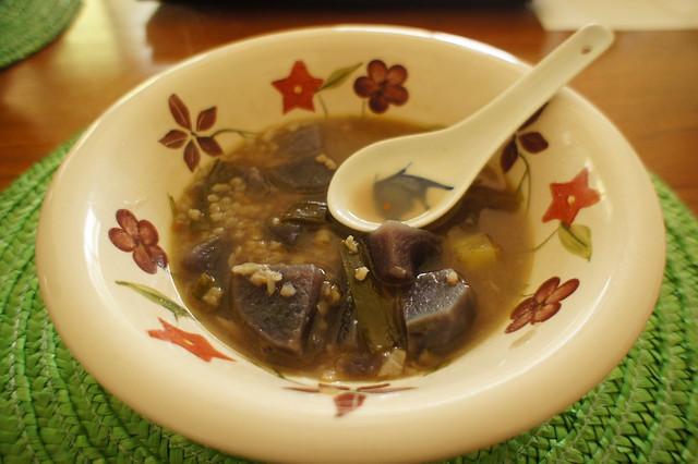 Soup 5.16.2011