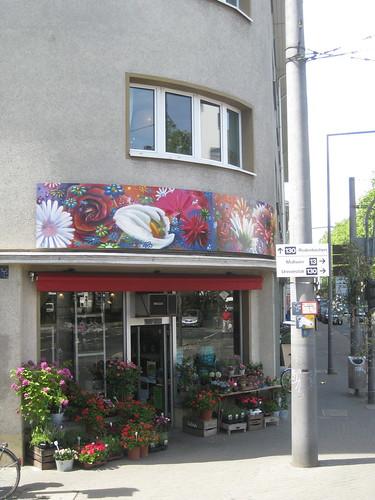 SEAK: Lxuemburgerstr. Ecke Gürtel in Köln Sülz