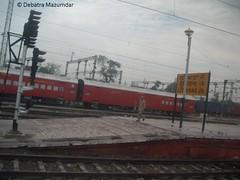 Ludhiana Junction (Delirious Debatra) Tags: nr railways ldh ludhiana indianrailways northernrailway ludhianajunction