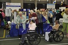 _DSC0020 (cdr-ct) Tags: senior newhaven caregiver disabilityexponewhavenathleticcenter