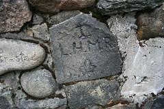 Stenen til 1. Lillehammer