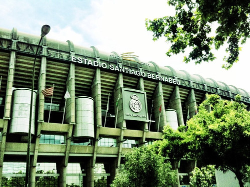 <span>madrid</span>Estadio Santiago Bernabeu<br><br>Real Madrid f.c<p class='tag'>tag:<br/>viaggio | madrid | luoghi | </p>