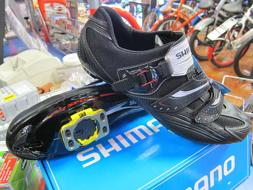 Shimano shoes R106L