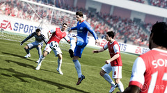 FIFA 12 - Torres in the box
