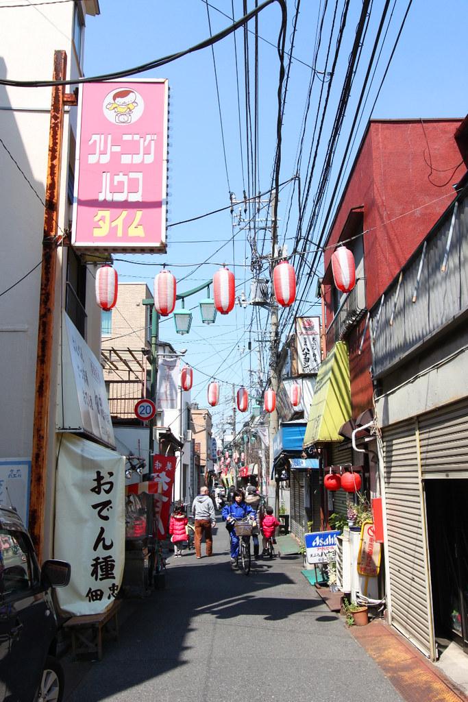 Mukojima Walking Guide (5)