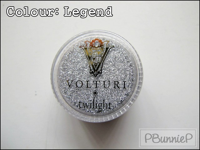 Volturi Eyeshadow--Legend