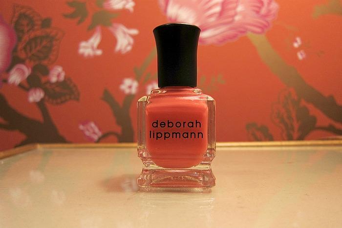 Deborah Lippmann's Daytripper