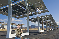 Engineer of the year (SandiaLabs) Tags: solar power research renewable sandia photovoltaic concentrating sandianationallaboratories