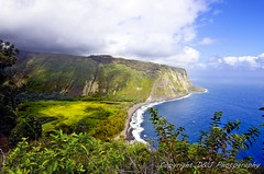 Waipio Valley (dhoang2381) Tags: island hawaii big angle wide tokina valley 116 waipio atx 1116mm d7000