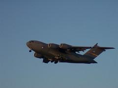 Boeing C-17A Globemaster III 05-5144 (jackmcgo210) Tags: iii c17 boeing globemaster 2011 kiwa c17a boeingc17aglobemasteriii phoenixmesagatewayairport 055144