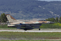The Tail (Alvaro Aviation) Tags: israel fighter aviation jet camo planes barak militaryaviation openday lockheedmartin iaf israelairforce 391 indepenceday jetwash ramatdavid ef300mmf28lisusm llrd canon5dmarkii 110sq ef14xextenderiii ramatdavidiafb f16c30cf