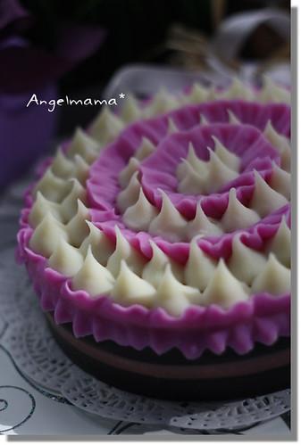 天使媽媽蛋糕皂 049