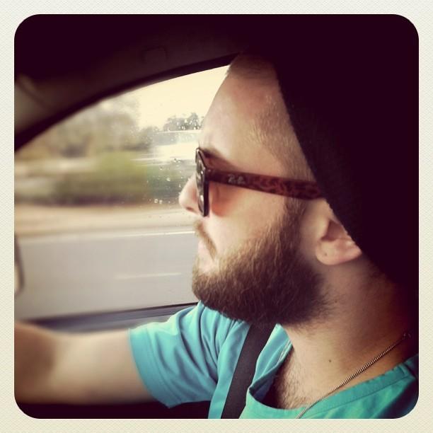 Driven by john