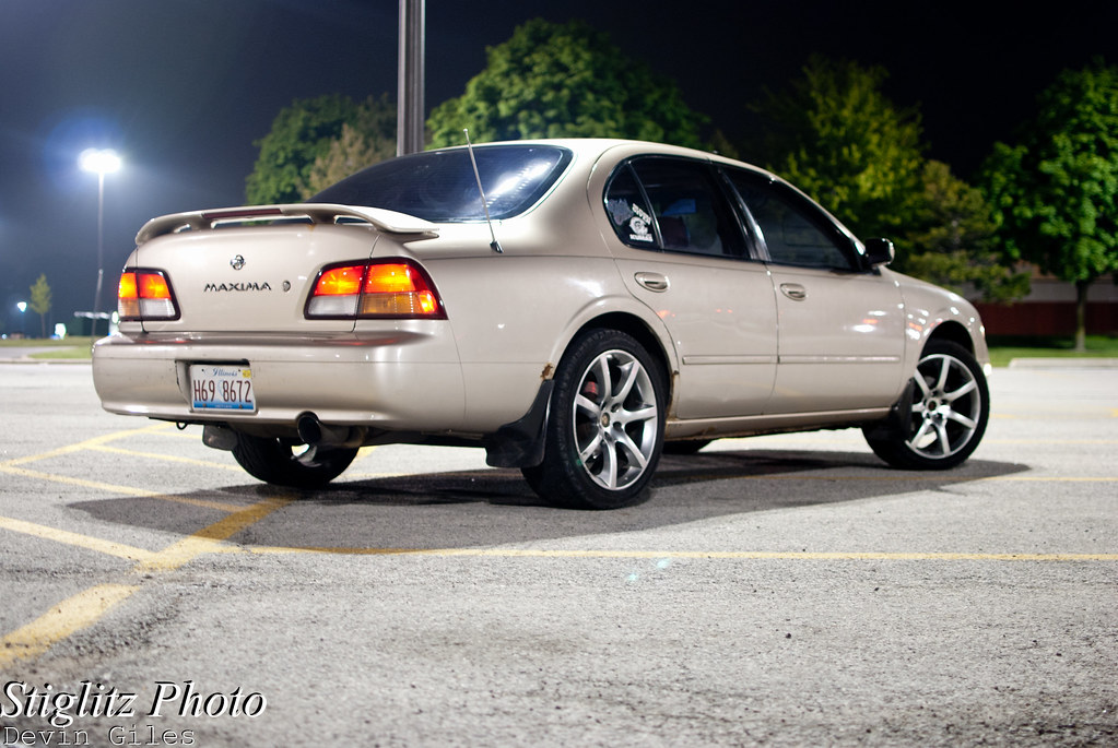 7th Gen Supercharged Maxima Html Autos Post