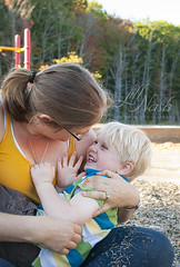 Love for Auntie Cole (grilljam) Tags: seamus 4yrs autumn october2016 auntiecole snugglesandtickles