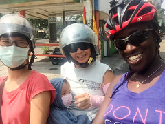 Taichung City, Taiwan (Quench Your Eyes) Tags: asia biketour couchsurfer couchsurferhost couchsurfers couchsurfing taichungcity taiwan travel