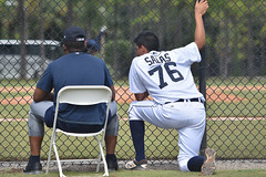 20161003_Hagerty-228 (lakelandlocal) Tags: baseball fallinstructionalleague florida lakeland minorleague rookie tigers tigertown