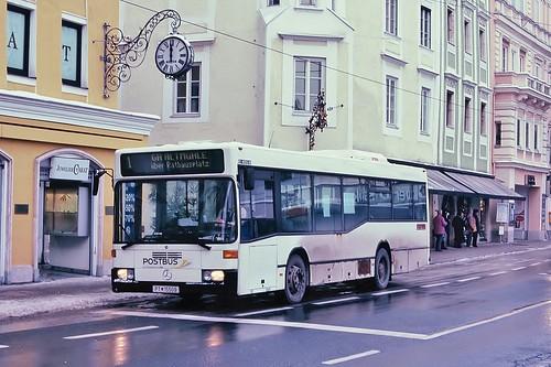 Postbus PT 15509