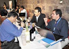 Importadores de Asia, en busca de vinos locales