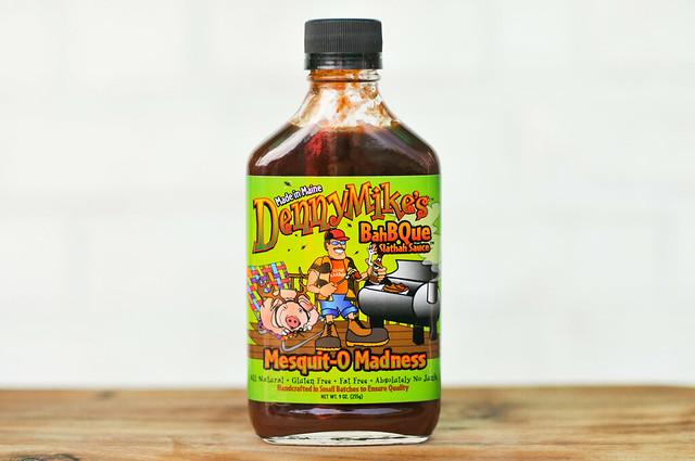 Denny Mike's Mesquit-O Madness