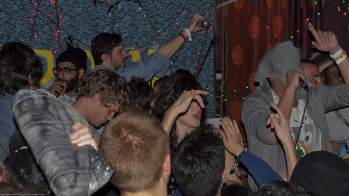 March 16z Das Racist @ Longbranch Inn, Impose (9)