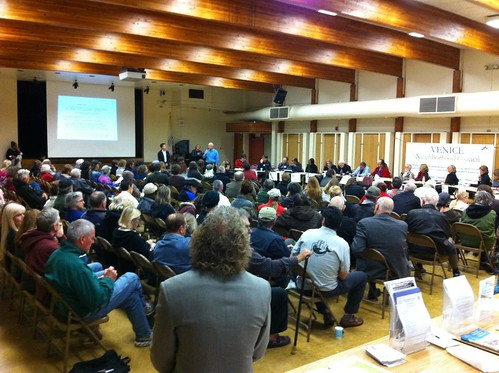 VNC Town Hall 3-22-11