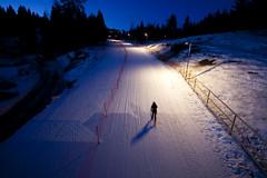Organiserte skiturer - Finn en organisert skitur