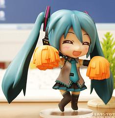 Hatsune Miku Charity