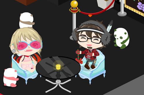 dance king