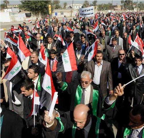 Great Iraqi Revolution