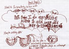 Sagging_Slats006_k (Daniel Wiener) Tags: sculpture color bench instructions making contemporarysculpture apoxiesculpt makingisthinking opensourcesculpture
