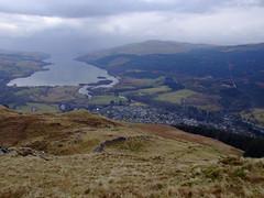 Loch Tay (nz_willowherb) Tags: see climb scotland tour walk hill perthshire visit tourist visitor killin sronachlachain to go visitkillin seekillin gotokillin