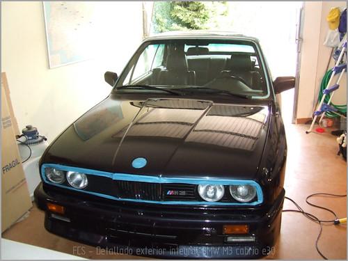 BMW M3 e30 cabrio-10