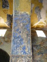 Qusayr 'Amra, Jordan audience hall fresco (army.arch) Tags: woman castle desert interior unesco worldheritagesite jordan fresco bathhouse frescos qasramra frescoes easterndesert qusayramra umayyad quseiramra audiencehall