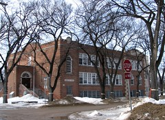 Queenston School 5