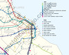 RER DE BUENOS AIRES - PROYECTO NO OFICIAL (gac6479) Tags: rerbuenosaires sistemaintegradodetransporteferreodebuenosaires lineasdeferrocarrilespasantesporbuenosaires