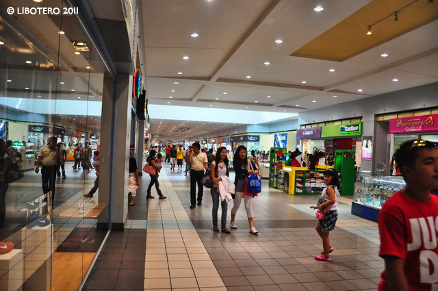 SM City Pampanga