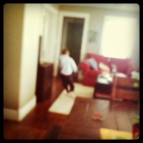 . reed running from ry .