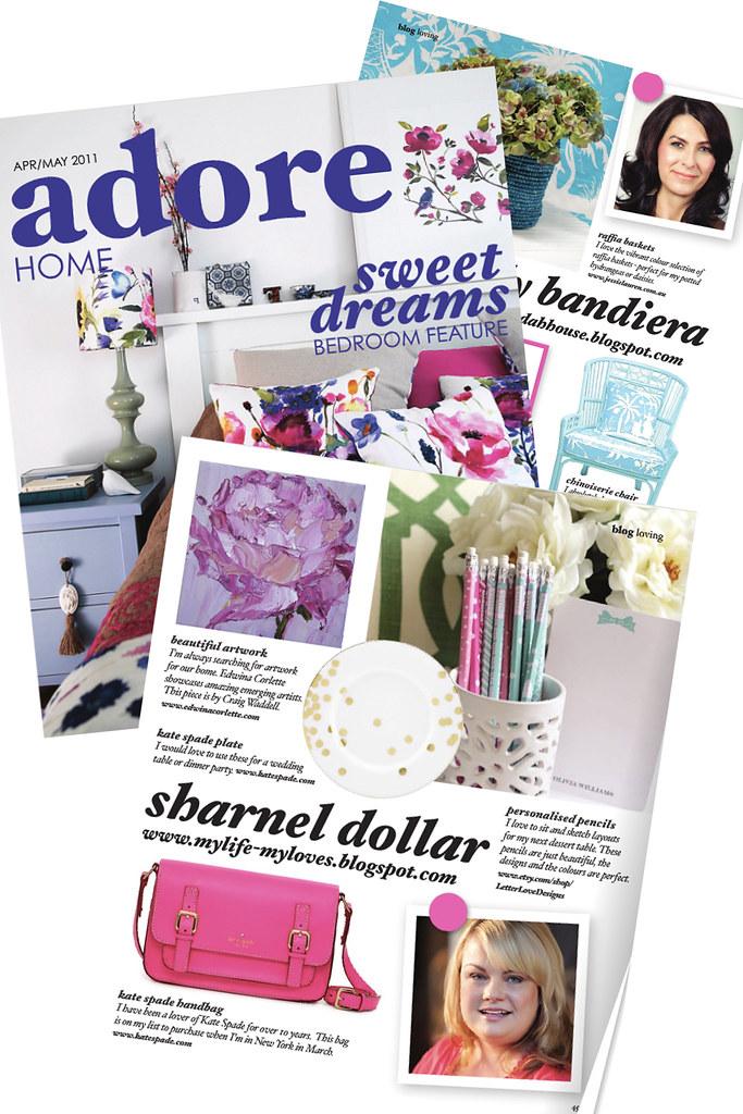 adore for blog