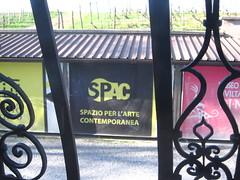 SPAC - spazio per l'arte contemporanea