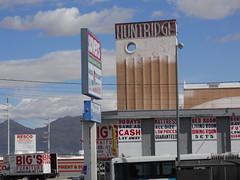 Huntridge Theater (Lushie Peach) Tags: lasvegas moderne artdeco huntridgetheater