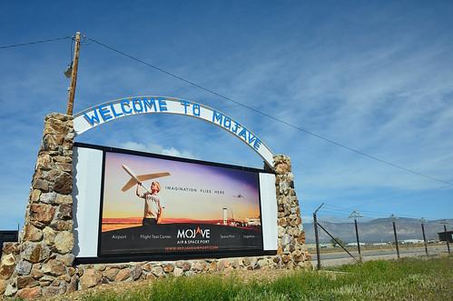 DSC_1223 - Mojave Airport, California  Nikon D7000 Nikon 18-105 VR lens
