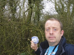 Cache and Play no 6 (Newdale Nonsense) Photo
