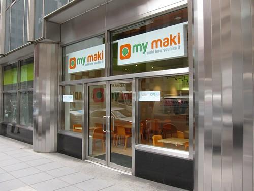 My Maki