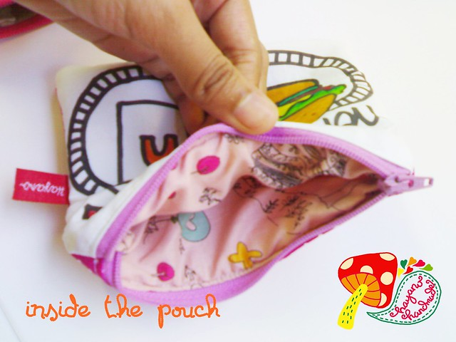 crayon pouch