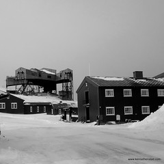 Svalbard (Kenneth Enstad) Tags: svalbard spitsbergen svalbardapril2011
